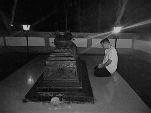 Jejak Pangeran Timur Masjid Kuno Kuncen Madiun Nusantara News Bagus