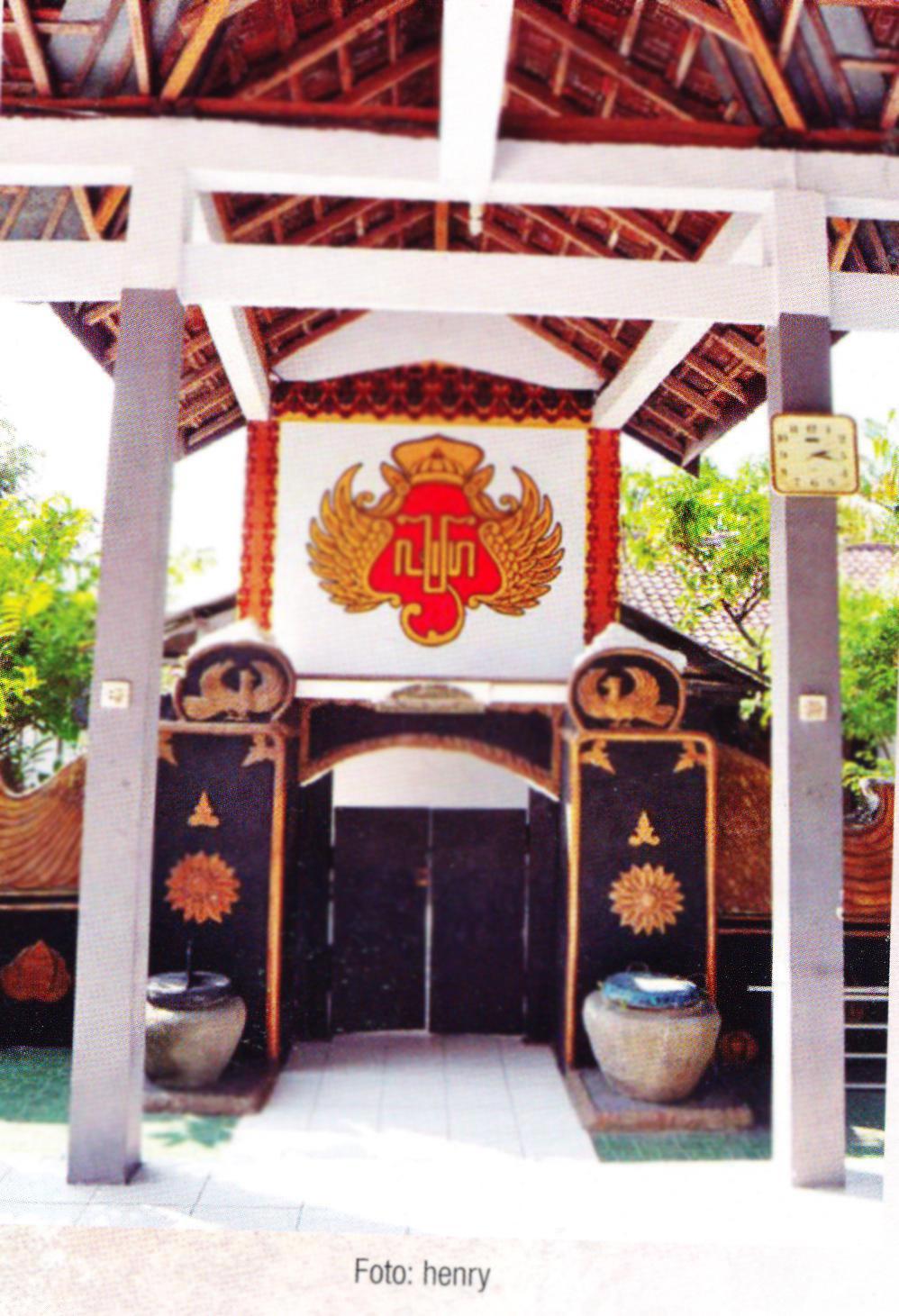 Makam Temenggung Kopek Kabupaten Nganjuk Pusaka Jawatimuran Entah Kebetulan Reporter
