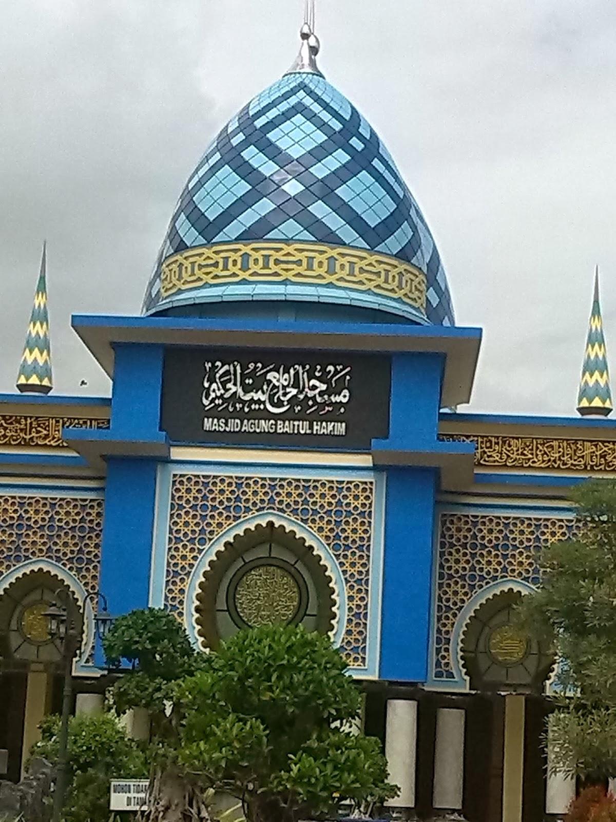 Seratusnegara Situs Islam Sewulan Img 20140131 093405 Jpg Makam Masjid