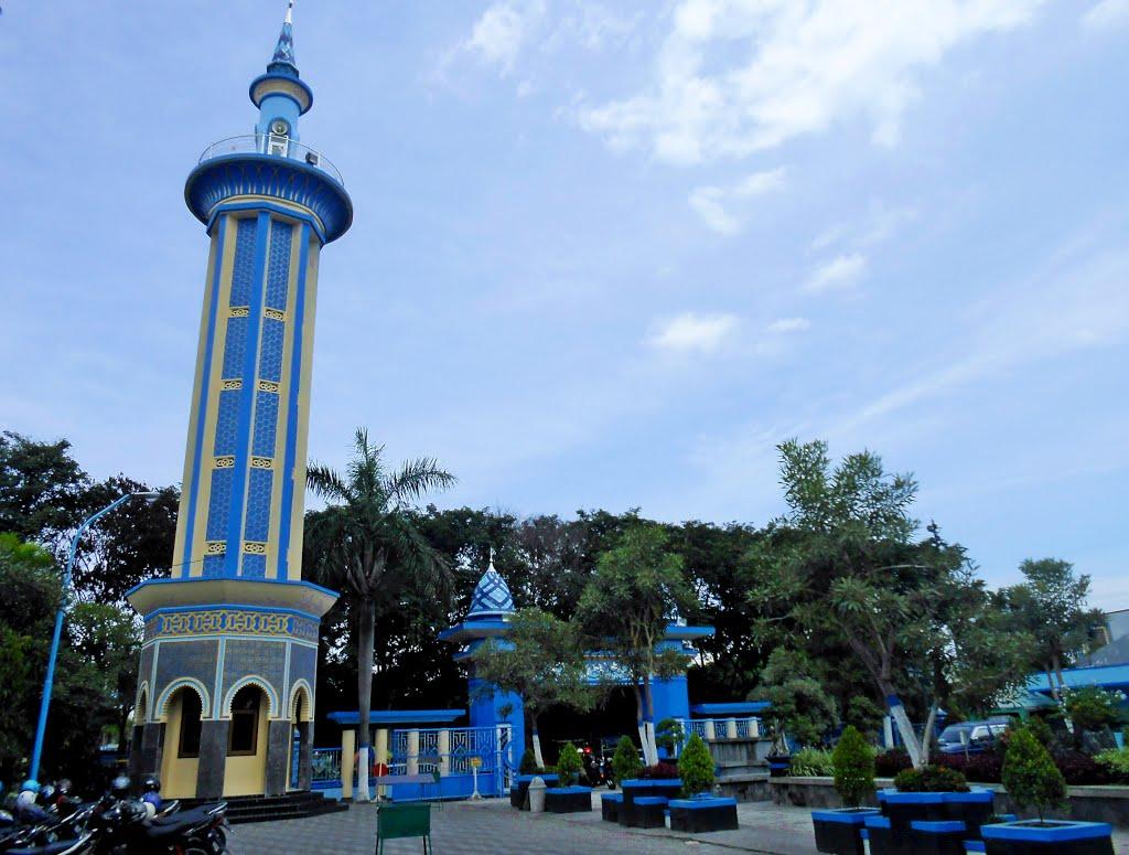 7 Tempat Wisata Jawa Timur Menarik Dikunjungi Media Masjid Dijuluki