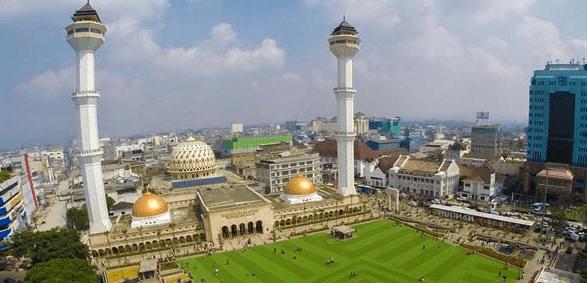 Kubah Masjid Page 23 Kontraktor Kemegahan Desain Bangunan Raya Bandung
