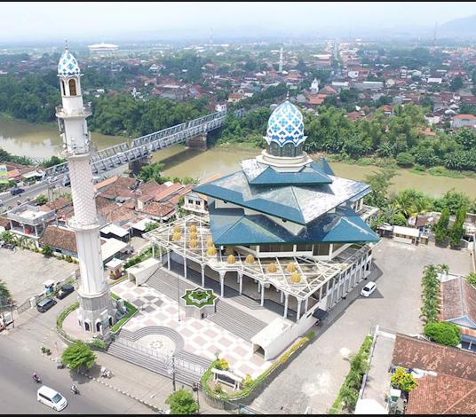 Kubah Masjid Page 6 Kontraktor Bangunan Arsitektur Agung Kota Kediri