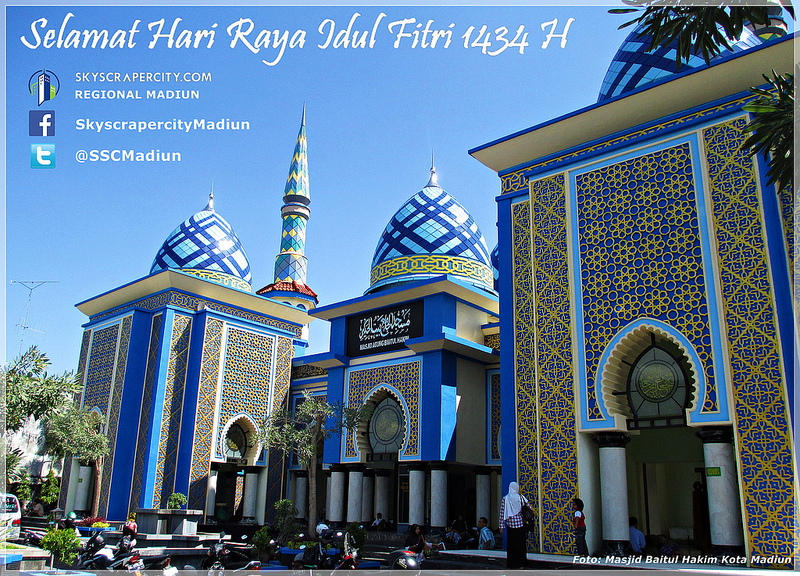 Madiun East Java Picture News Page 51 Skyscrapercity Image Hosted