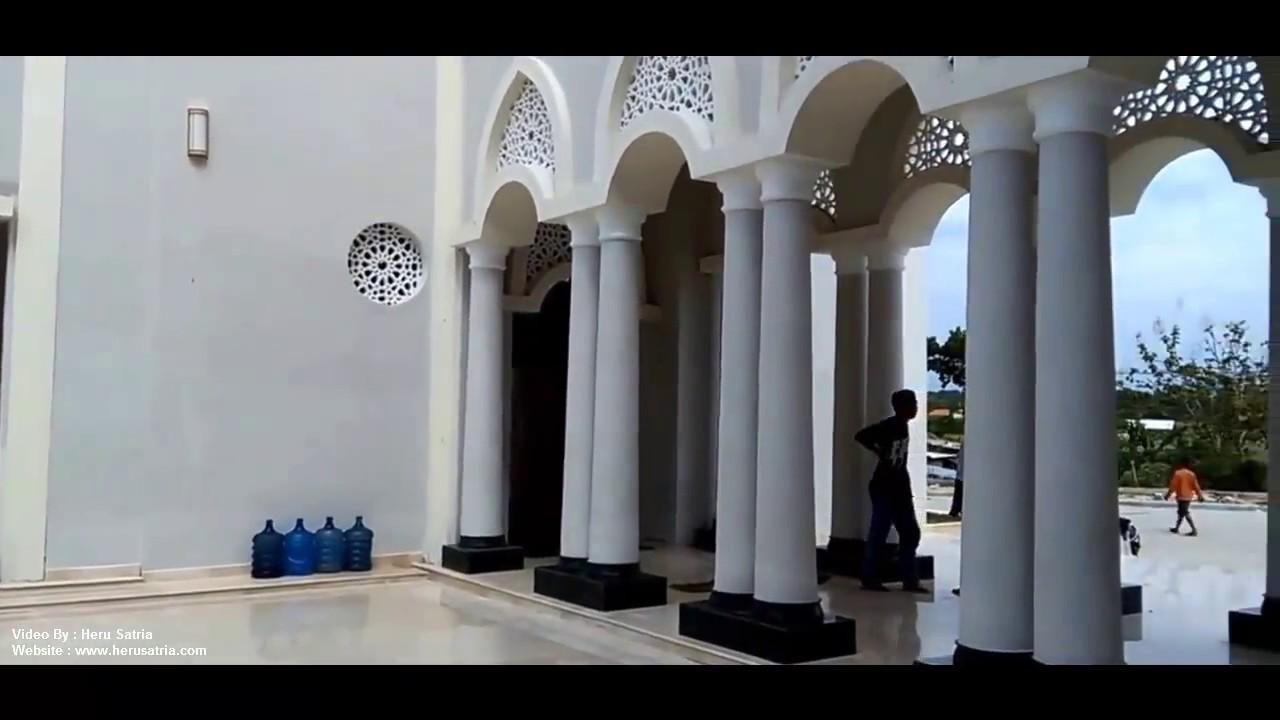 Masjid Agung Baitul Hakim Madiun Apri Ae Kab