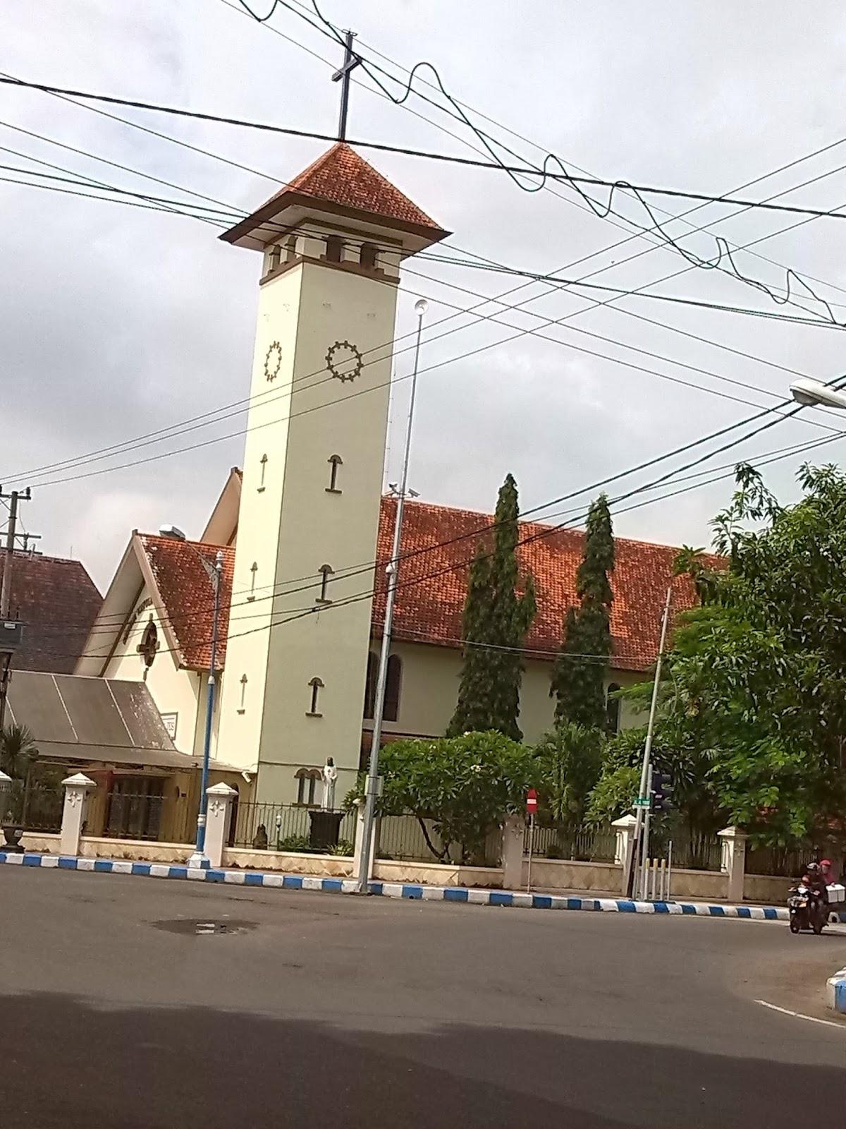 Masjid Sewulan Madiun Sejarahsewulan Tau Terminal Bus Purboyo Agung Baitul