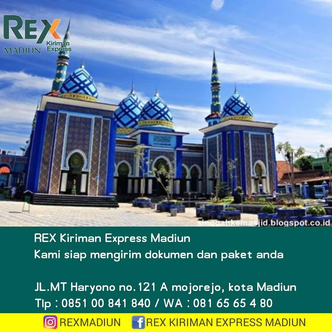 Rexkirimanexpress Hash Tags Deskgram Megah Indahnya Masjid Agung Baitul Hakim