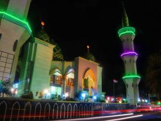 Wisata Madiun Archives Page 4 Raya Religi Masjid Agung Baitussalam