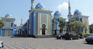 Wisata Religi Archives Page 2 Media Pomosi Tempat Masjid Kubah