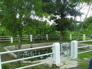 Asal Usul Kota Madiun Masjid Kuno Kuncen Pitrilaskartekaje Sendang Keramat