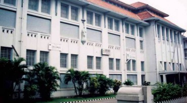 Cagar Budaya Madiun Kota Mestinya Daftarkan Gedung St Ursulin Buletinserviam