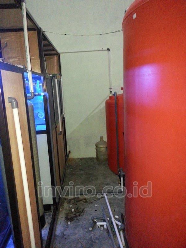 Depot Air Minum Isi Ulang Kec Geger Madiun Jawa Timur