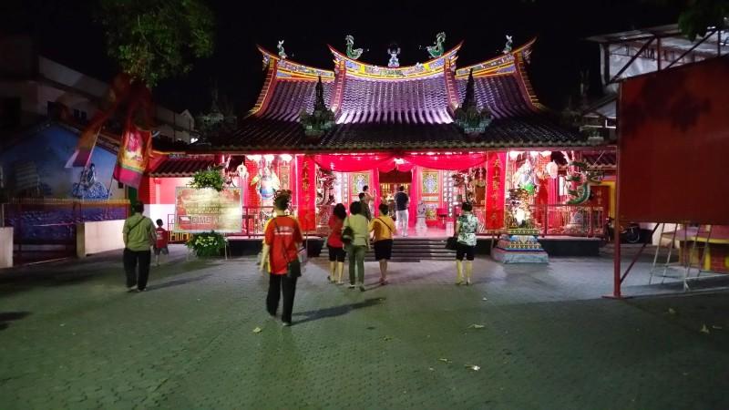 Kelenteng Hwi Ing Kiong Madiun Pedia Trip 6 Masjid Kuno