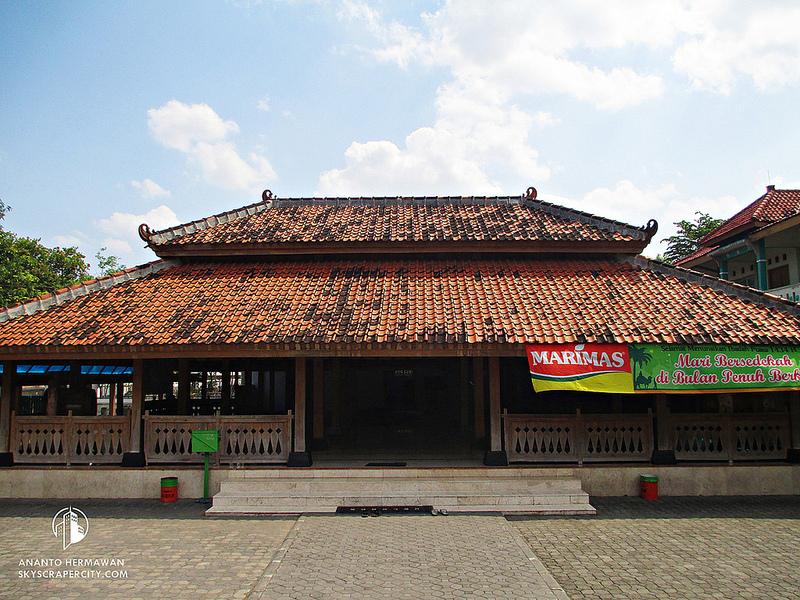 Madiun East Java Picture News Page 49 Skyscrapercity Masjid Kuno