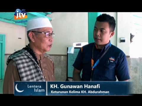 Menilik Masjid Kuno Peninggalan Pengikut Diponegoro Kab Magetan Part 1