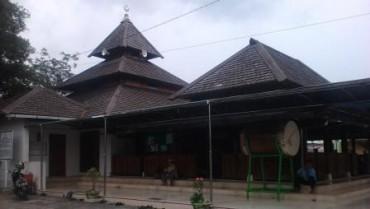 Pariwisata Madiun Tak Punya Objek Wisata Alam Inilah Andalan Masjid