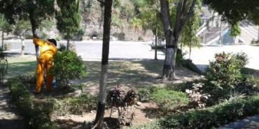 Hari Kesaktian Pancasila Tunjang Kesakralan Monumen Kresek Petugas Dkp Kabupaten