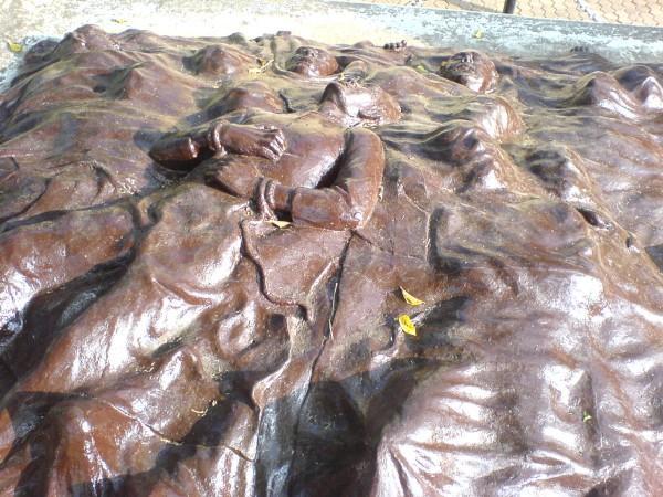 Monumen Kresek Saksi Bisu Kekejaman Pki Madiun Indonesian Heritage Upload