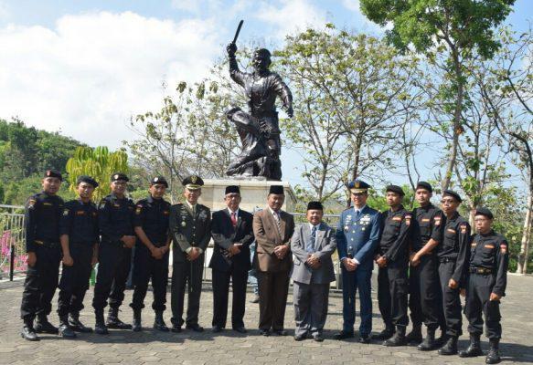 Pemkab Madiun Jadikan Monumen Kresek Destinasi Wisata Mendukung Kegiatan Pariwisata