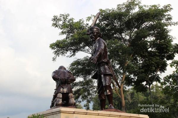 Sebelum Gebuk Pki Lihat Dulu Bukti Keganasannya Madiun Monumen Kresek