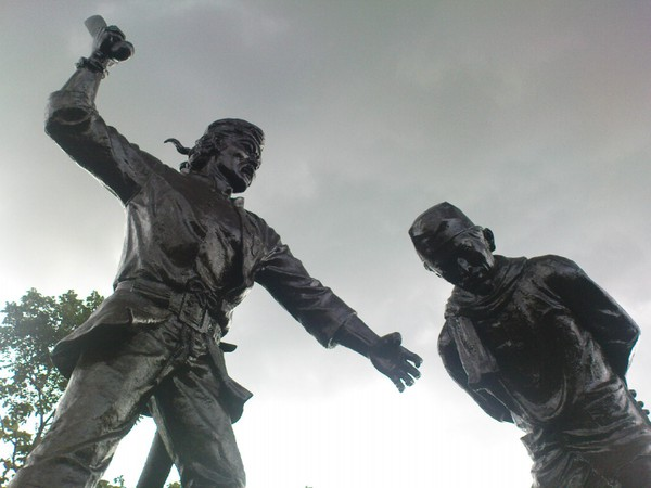 Sejarah Kelam Monumen Kresek Madiun Pembantaian Oleh Pki Terhadap Pamong