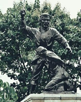 Sosmed Masyarakat Madiun Carubanid Instagram Photos Videos Monumen Kresek Mejadi
