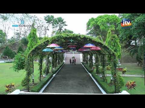 Wisata Grape Madiun Kuliner Iwak Suasana Sejuk Monumen Kresek Kab