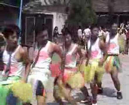 Cheerleaders Sman 1 Mejayan Youtube Palang Kab Madiun