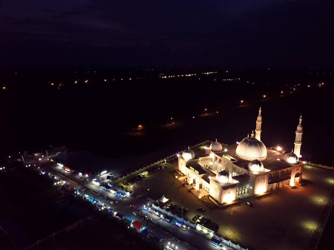 Images Tagged Madiunbagus Instagram Mejayan Tak Asing Masjid Megah Palang
