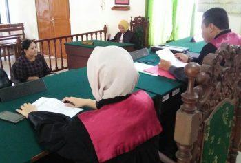 Janda Muda Kab Madiun Divonis Percobaan Harian Bhirawa Online Suasana