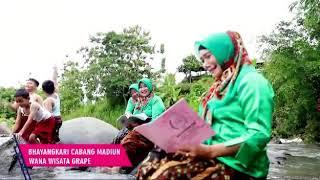 Kabupaten Madiun Pesona Wisata Bersama Palang Mejayan Kab