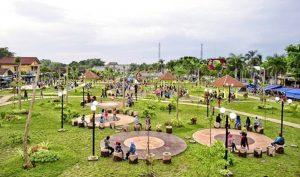 Medstud Blog Archive Mejayan Kota Taman Asti Dulunya Pasar Besar