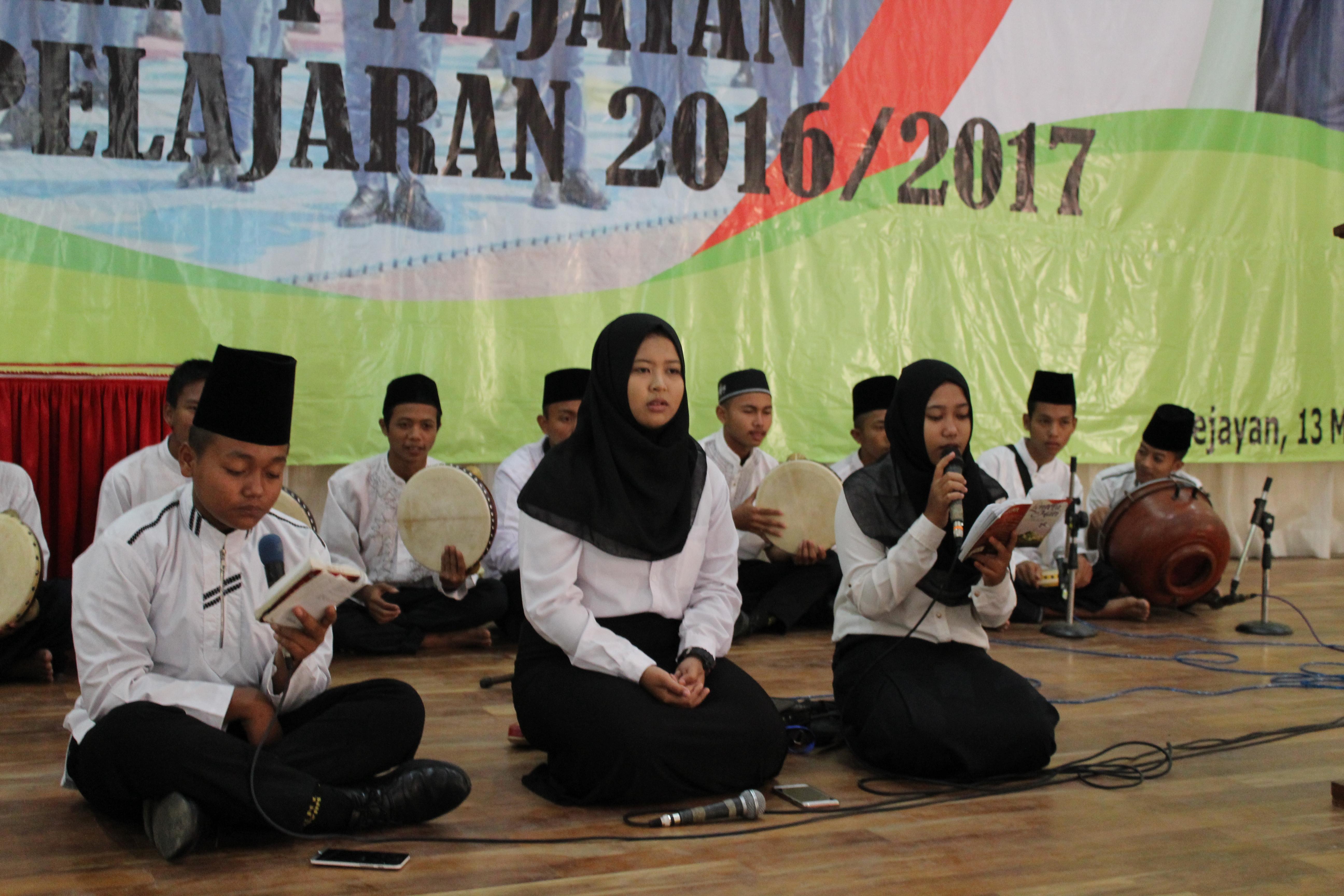 Smk Negeri 1 Mejayan Ekstrakulikuler Remas Remaja Masjid Smkn Palang