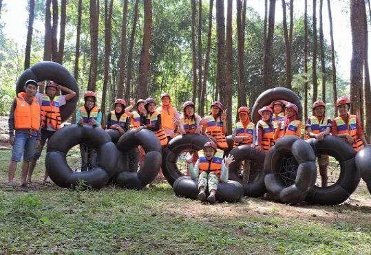 25 Obyek Tempat Wisata Madiun Jatim Sekitarnya Daerah Caruban Enefka