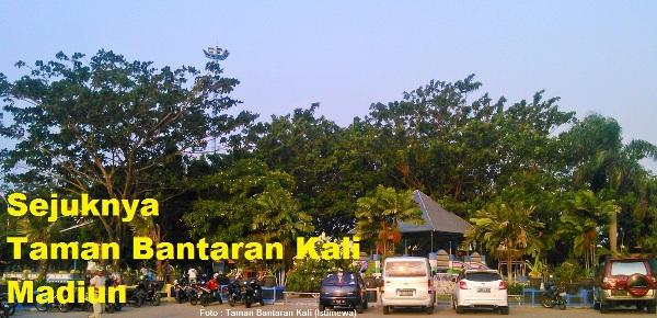 29 Tempat Wisata Madiun Jawa Timur Hits Wajib Dikunjungi Taman