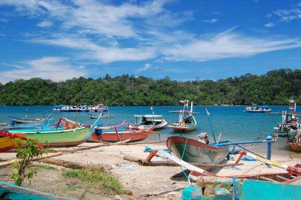 Pantai Sendang Biru Didorong Jadi Kawasan Perikanan Terpadu Malangkab Id