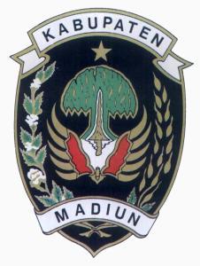 Sejarah Kab Madiun Media Publik Kabupaten Sebuah Provinsi Jawa Timur