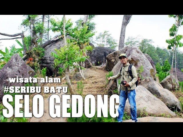 Top 8 Tempat Wisata Madiun Terbaik Travelerbase Alam Selo Gedong