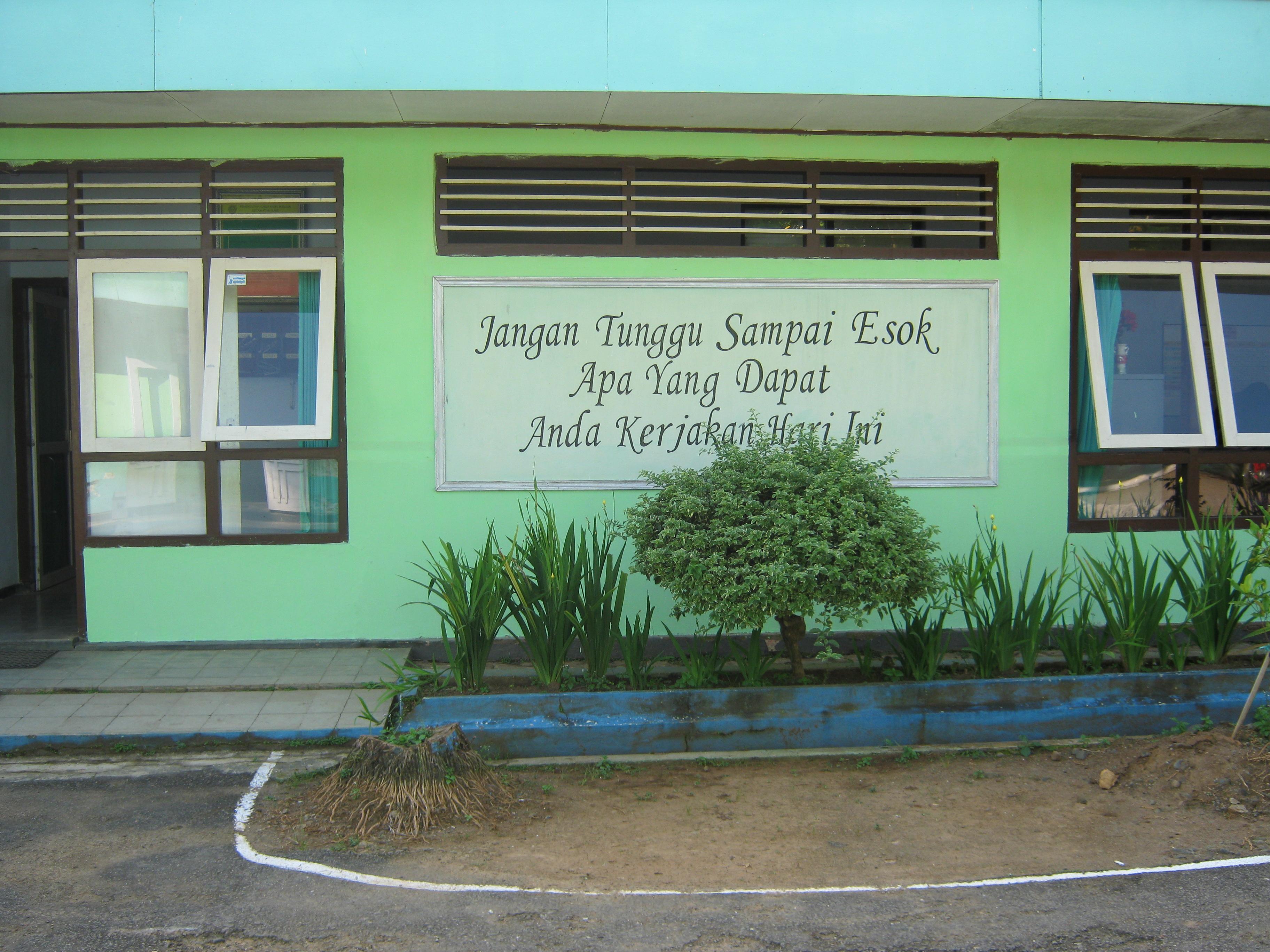 Website Kecamatan Kare Kabupaten Madiun Beranda Sendang Biru Kab