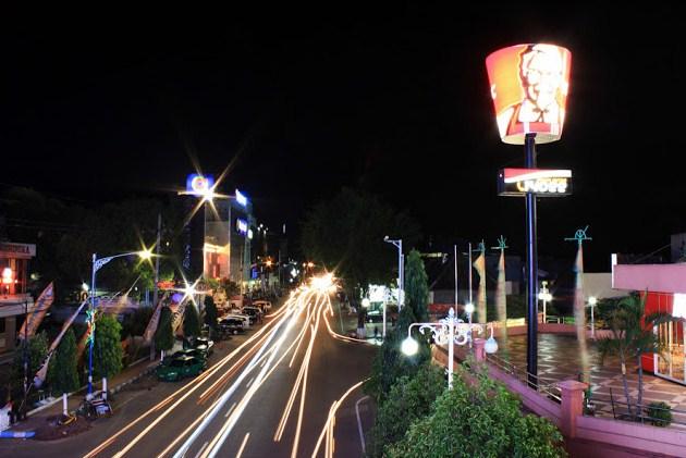 7 Fakta Kota Madiun Jawa Timur Kamu Baca Situs Bersejarah