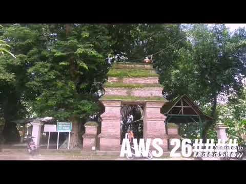 Punden Lambang Kuning Youtube Situs Bersejarah Nglambangan Kab Madiun
