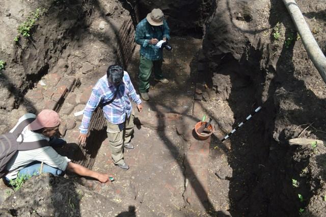 Situs Bersejarah Gaji Juru Kunci Punden Lambang Kuning Madiun Arkeolog