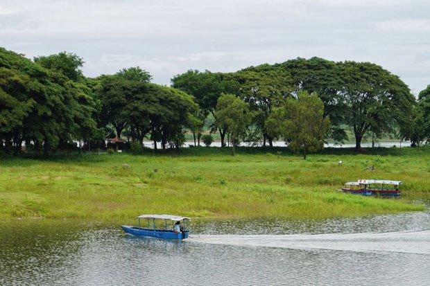 Tempat Wisata Layak Singgahi Madiun 10 Situs Bersejarah Nglambangan Kab