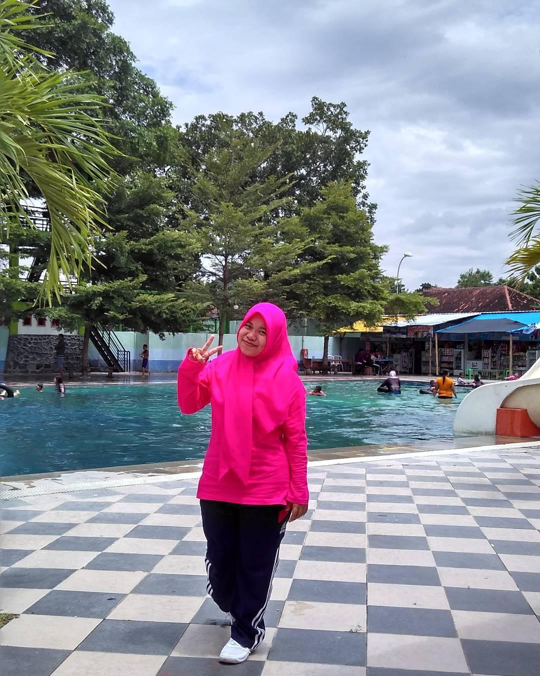 Tempat Wisata Madiun Hits 2018 Taman Umbul Situs Bersejarah Nglambangan