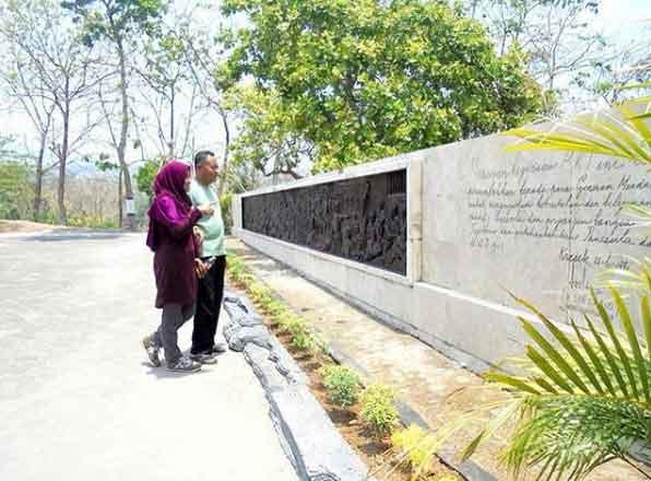 Tempat Wisata Madiun Terbaru 2018 Terindah Rekomended Situs Bersejarah Nglambangan