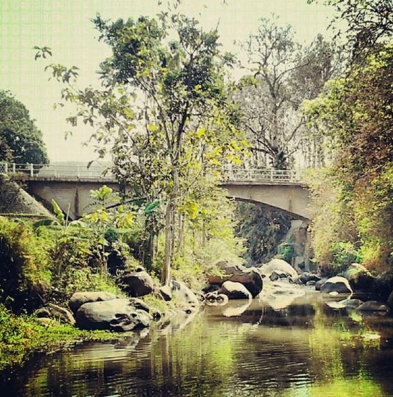 Wisata Kabupaten Madiun Beritau Net Wana Grape Situs Bersejarah Nglambangan