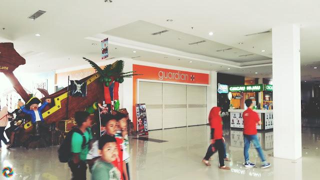 5 Alasan Menyebakan Mall Sun City Madiun Kalah Nge Hits