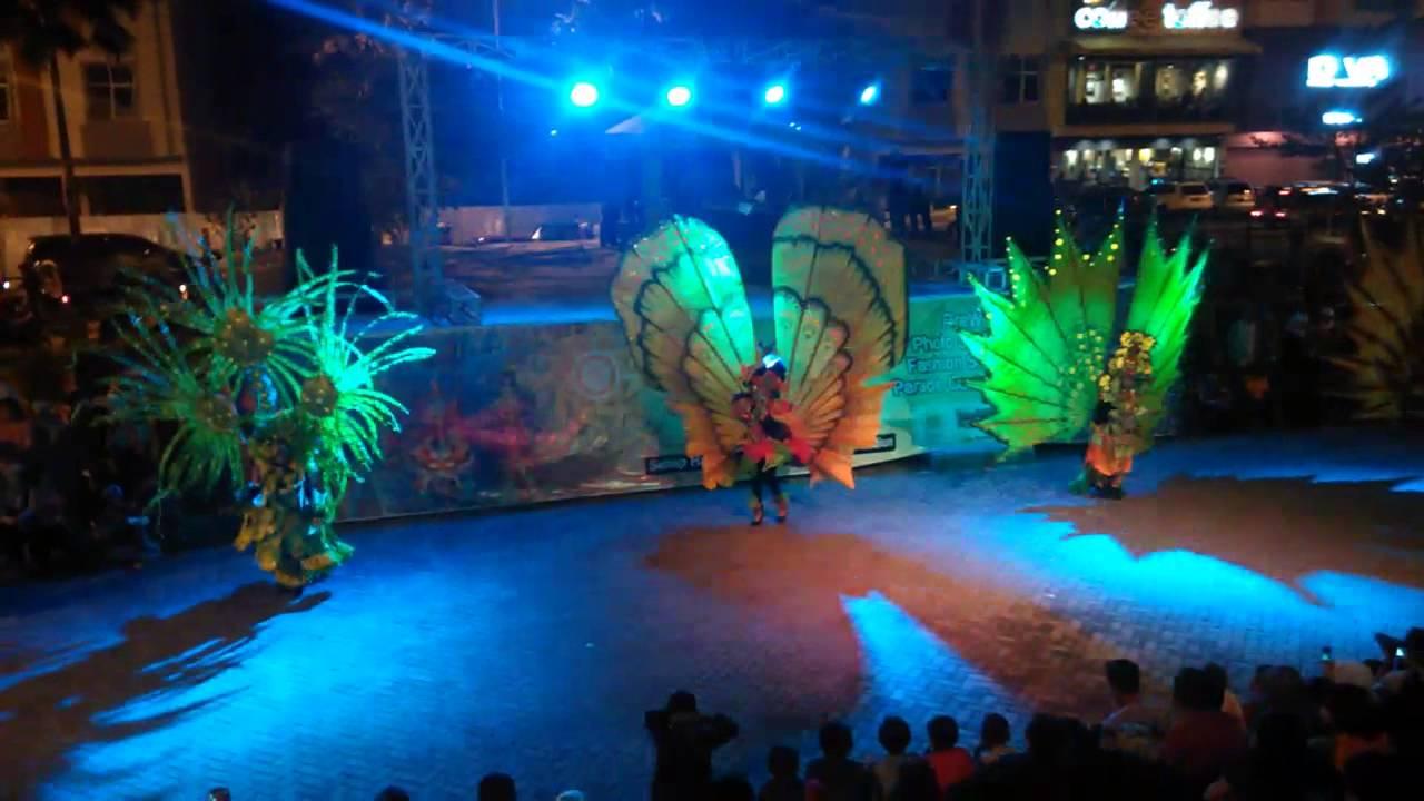Karnival Budaya Suncity Madiun Youtube Sun City Theme Park Kab