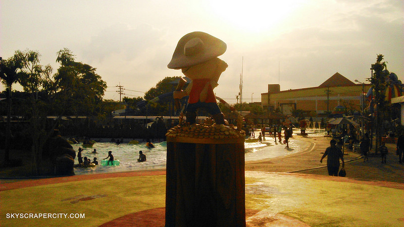 Madiun East Java Picture News Page 67 Skyscrapercity Theme Park
