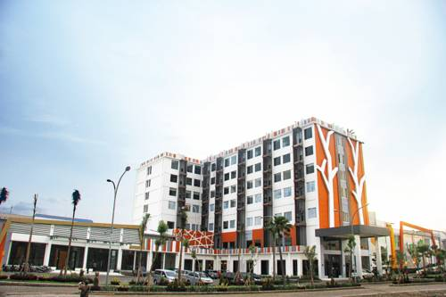 Sun Hotel Madiun Prices Photos Reviews Address Indonesia Room City