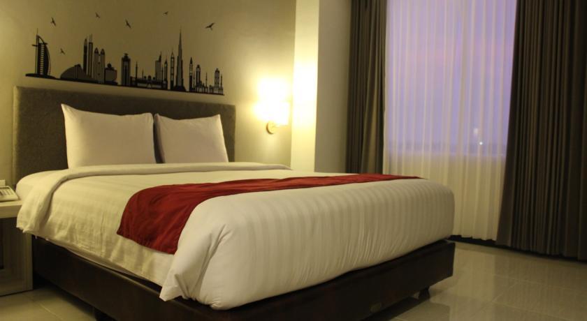 Sun Hotel Madiun Prices Photos Reviews Address Indonesia Time Travel